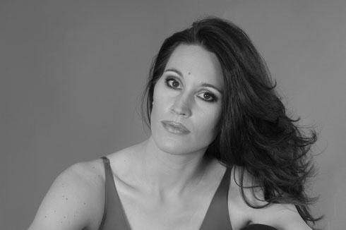 Barbara Winter professionelle Sopranistin