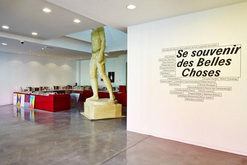 © jean-christophe Lett / musée régional de Sérignan