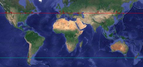 Centros de producción de carbón vegetal en todo el mundo