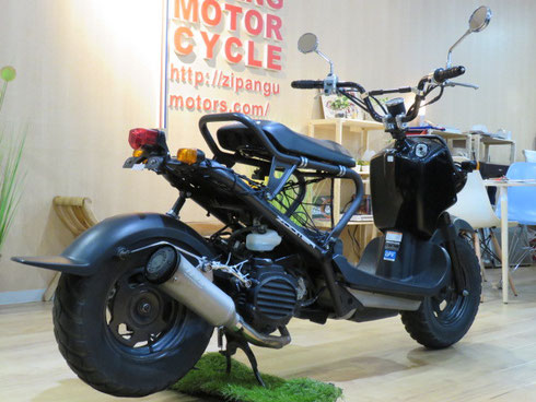 バイク買取 札幌ジパングモーターサイクル