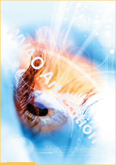 """Neues Poster der Art-Edition """"Imagination"""""""