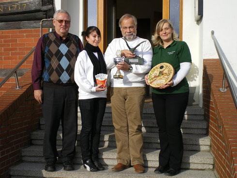 Wurstessen des SV Oesslse, Schützenverein Oesselse, Laatzen, Oesselse, Ingeln-Oesselse, 2009
