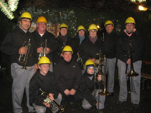 neues aus der Grube... 2012, Foto: S. Herold