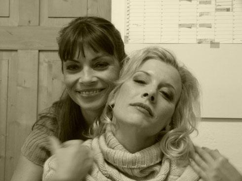 Jean & Eva