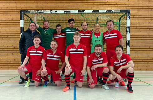Erlebt man auch nicht alle Tage: Kantersieg gegen Fortuna Düsseldorf (Foto: Gött)