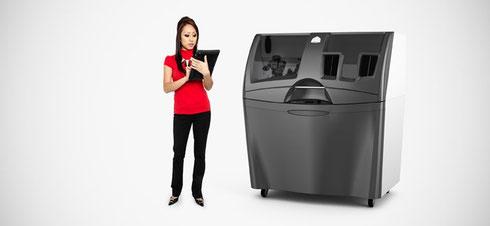 3D Drucker ProJet 460  Plus