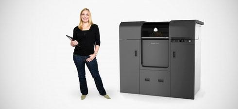 3D Drucker ProJet 5000