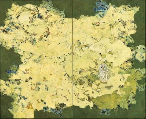 「相」 長坂 暢子 1455×1788