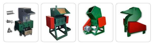 Granulator Machines