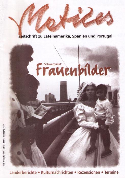 Ausgabe 09: Frauenbilder