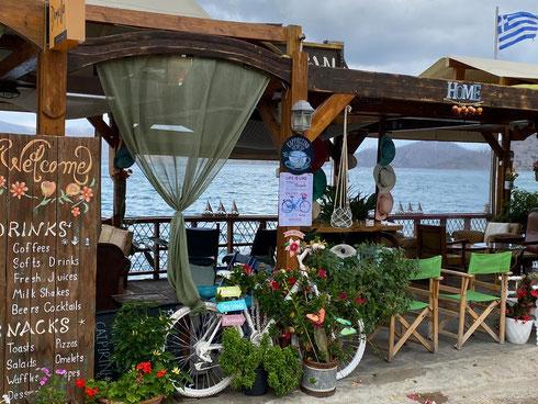 Kretische Taverne