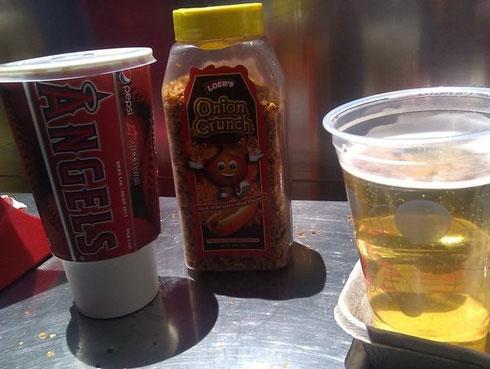 лук хрустящий к пиву, пиов с хрустящий жареным луком