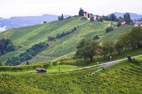 Die österreichische Toskana