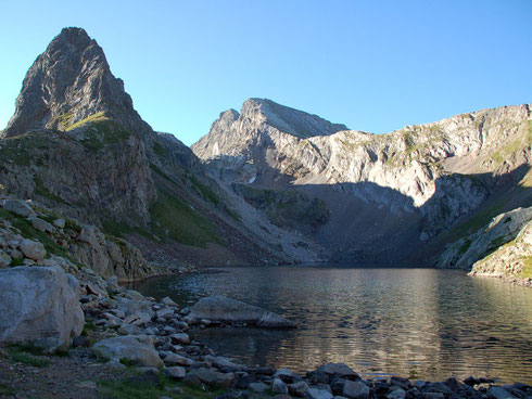 Pour les pêcheurs le lac d Arrious et surtout comment passer une trés belle journée