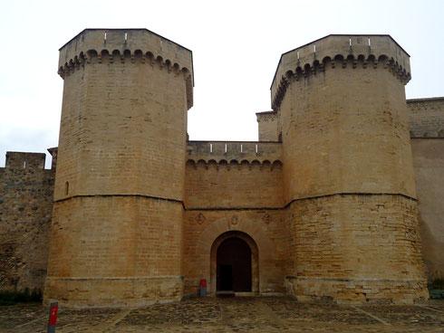 Королевский монастырь Поблет - экскурсии из Барселоны