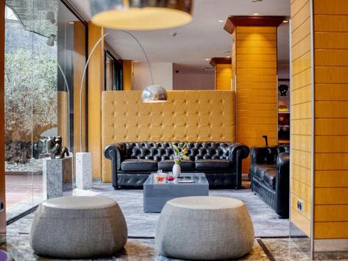 Лучшие отели в престижных районах Барселоны