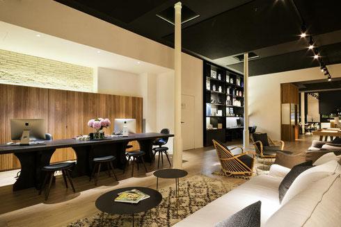 Yurbban Passage Hotel & Spa лучшие отели Барселоны