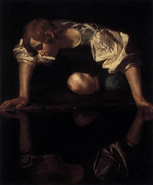 Известные картины Караваджо
