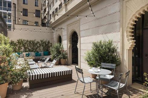 Praktik Èssens - хорошие отели три звезды в центре Барселоны