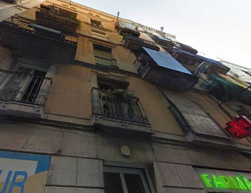 Энрикета Марти, вампирша из города Барселона