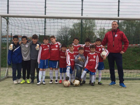 E-Junioren    FK Srbija