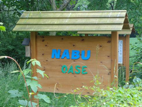 NABU-OASE in Bad Nenndorf