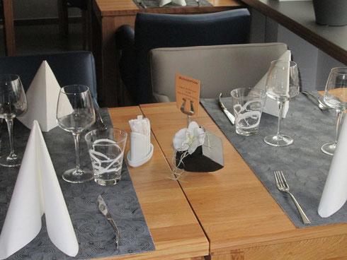 Restaurant KLEIN à Frisange