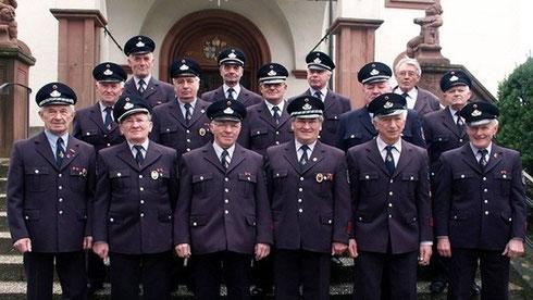 Alterskameradschaftliche Vereinigung der Hatzenbühler Feuerwehr