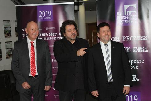 Reinhard Faulstich, Joern Hinkel, Thomas Fehling