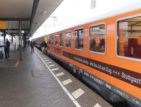 Locomore Fulda