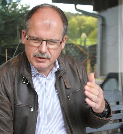 Stefan Körzell DGB Interview TTIP
