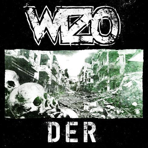 WIZO Album DER