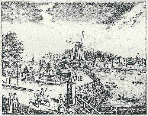 Kupferstich um 1800