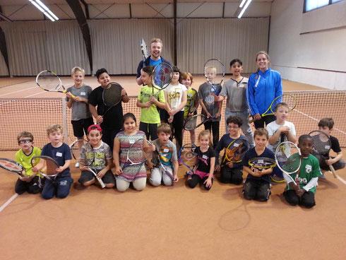 Tennis Wuppertal Platz mieten tezet