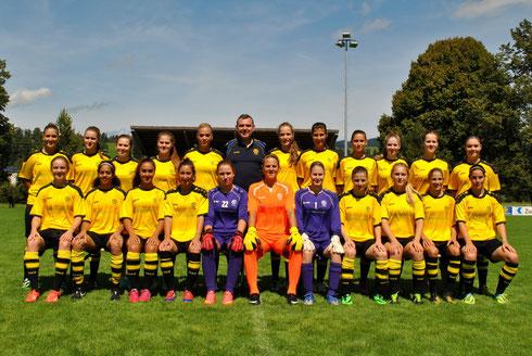 Frauen 1, Saison 2014/2015