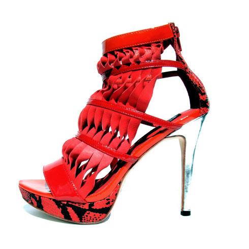 Zack Lo Shoes - Ringmaster