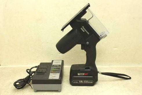 パナソニック 18V充電角穴カッター EZ45A3買取致しました。