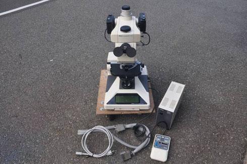ニコン 超高級万能写真顕微鏡 マイクロフォト FXA