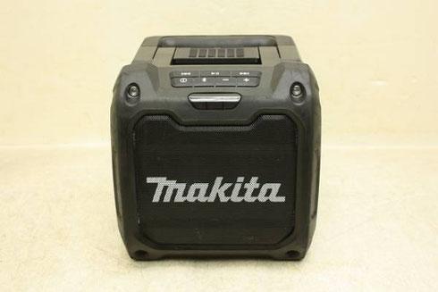 マキタ 充電式スピーカ MR200