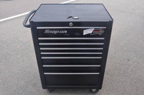 スナップオン Snap-on工具箱 ロールキャブ KRA4008DPC