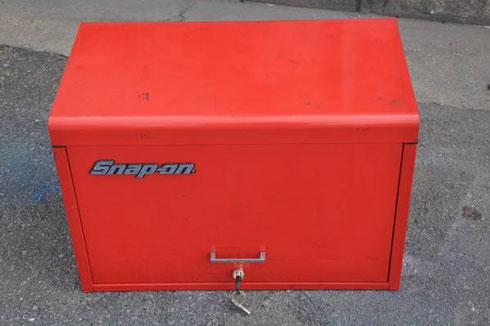 スナップオン 工具箱 トップチェスト KRA59K カナダ製