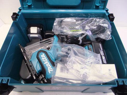 電動工具買取・工具買取専門店大阪アシスト本日の買取 マキタ 充電式ボードカッタ SD180DRGX