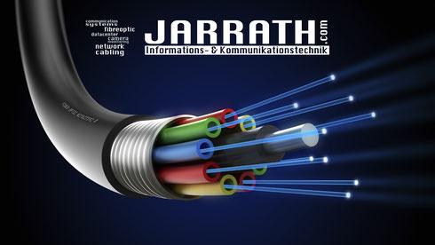Jarrath Informations- & Kommunikationstechnik