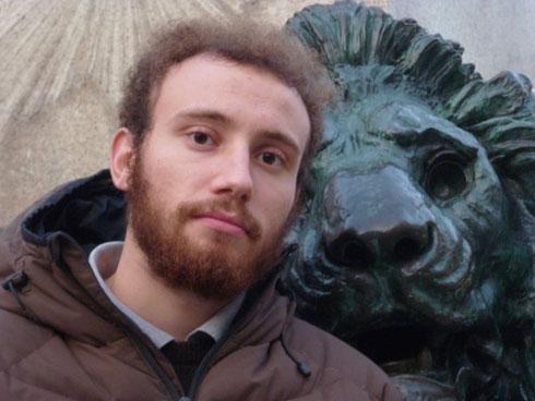 avec le lion vénitien