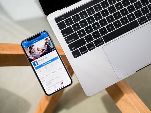 Boost et gestionnaire de publicité Facebook