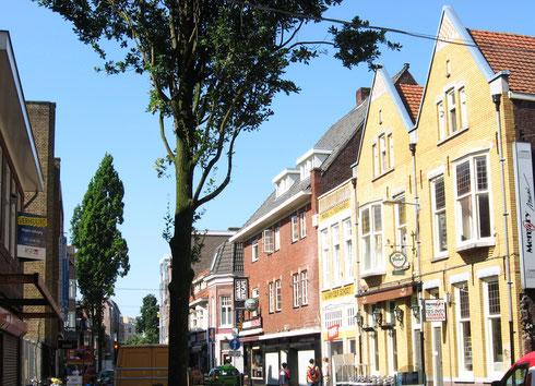 De Bergen Eindhoven bestemmingsplan cultuurhistorie