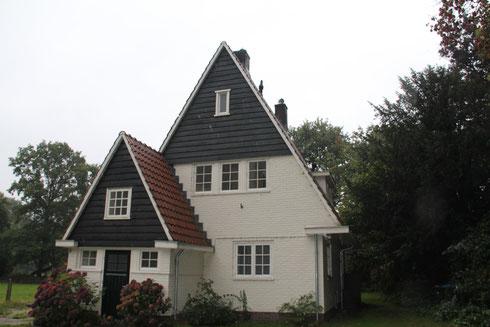 Strootsweg 419 Enschede landgoed De Paskamp