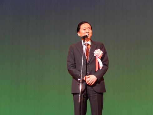 前首相鸠山由纪夫先生