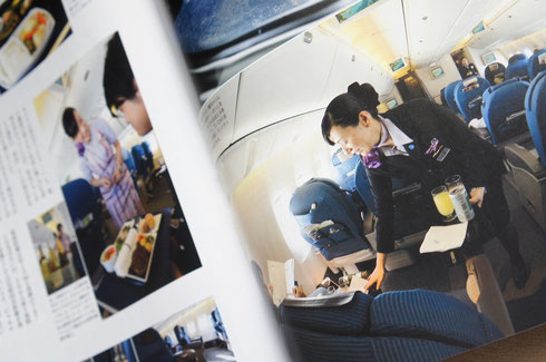 羽田発ハノイ便BusinessClass搭乗記もおもしろかったなぁ。羽田空港の国際線ターミナルのことを知りたい方はこの写真をクリックしてね。見学日記があるよ♪