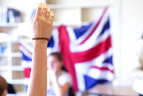 Englisch für Kinder und Teens